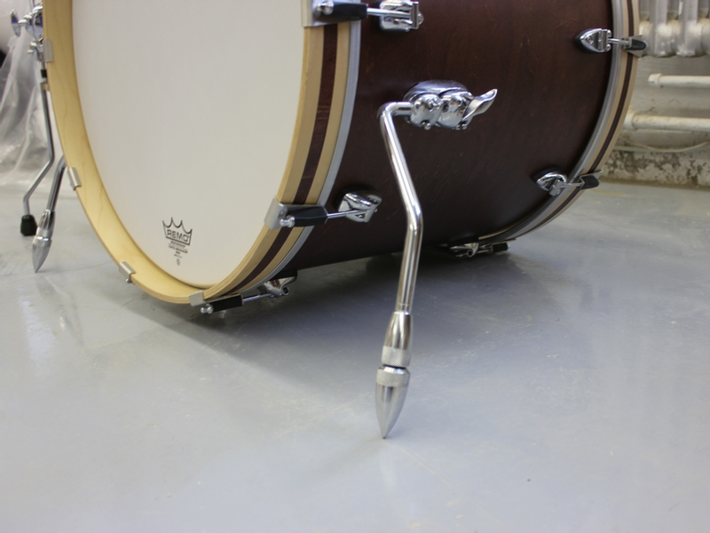Ayotte Drums Parts Accessories Wood Hoops Shells Drumheads