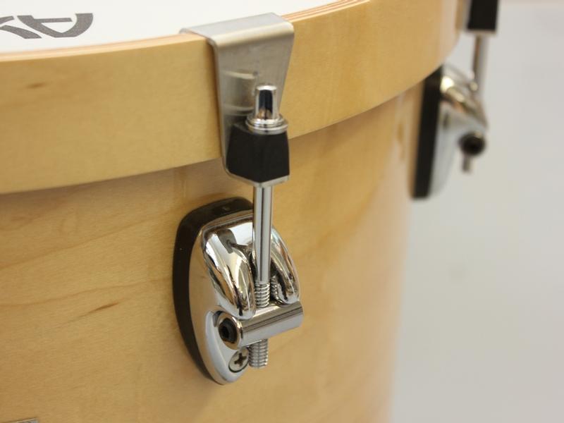 Velvet drum kit ayotte drums for 18x18 floor tom
